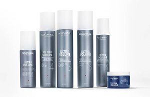 goldwell hair styling products, teddington hair salon
