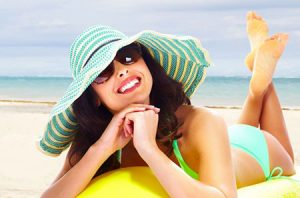 summer beauty secrets, teddington hair salon, Shape Hair Design
