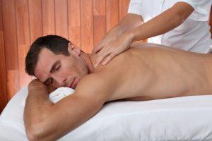 Intimate Male Massage