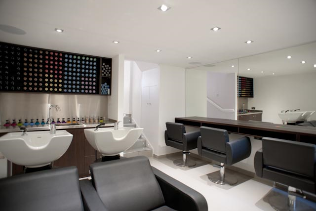 Expert hair & beauty services, Teddington salon