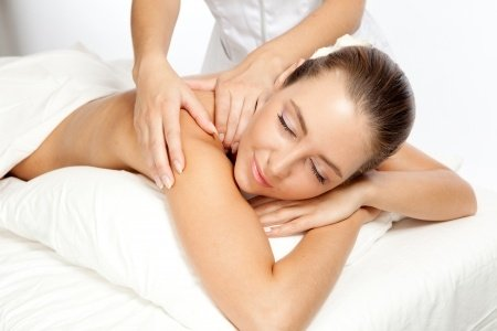 SWEDISH MASSAGE, teddington hair and beauty salon