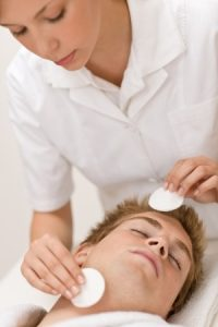 male grooming at Shape Hair & Beauty Salon in Teddington, Richmond