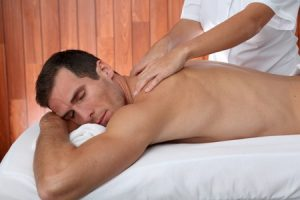 MEN'S MASSAGES AT SHAPE HAIR & BEAUTY SALON IN TEDDINGTON