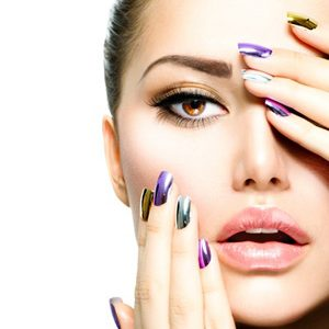 Top Tips for Healthy Looking Nails