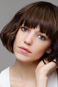keratin hair smoothing at shape hair salon