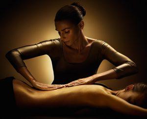 body wraps and massage at Shape hair design salon teddington
