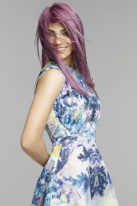 Beautiful Valentines Day Hair Colours