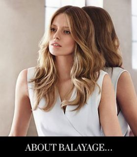 All you need to know about balayage…