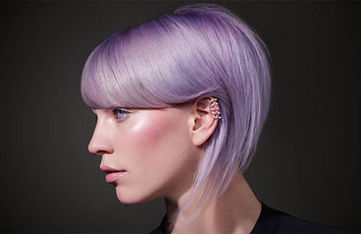 GoldwellPigmentsshapes hair salon teddington