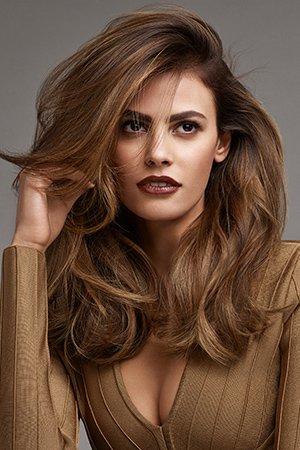 balayage hair colour shape hair design teddington