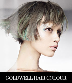Goldwell Hair Colour Services