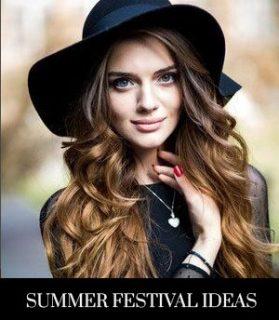Summer Festival Ideas