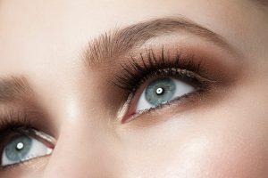 Russian Lashes at Teddington Beauty Salon