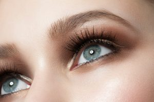 Russian Lashes at Teddington Beauty Salon