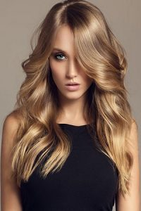 bronde balayage Teddington hairdressers
