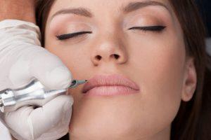 Semi Permanent Makeup Teddington beauty salon