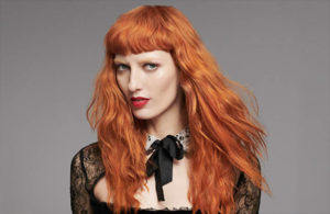 Vibrant Reds Hair Colour Trends Teddington Hair Salon