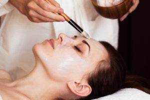 Chemical Skin Peels Teddington Beauty Salon