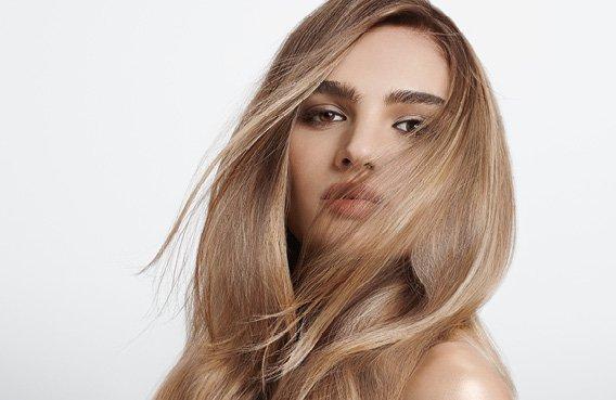 Blonde Balayage Teddington Hairdressers