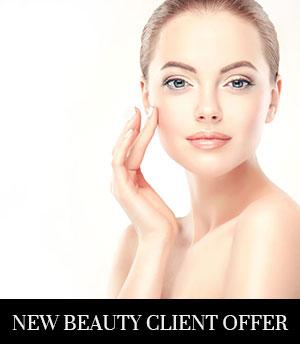 New Beauty Client Offer Teddington Beauty Salon