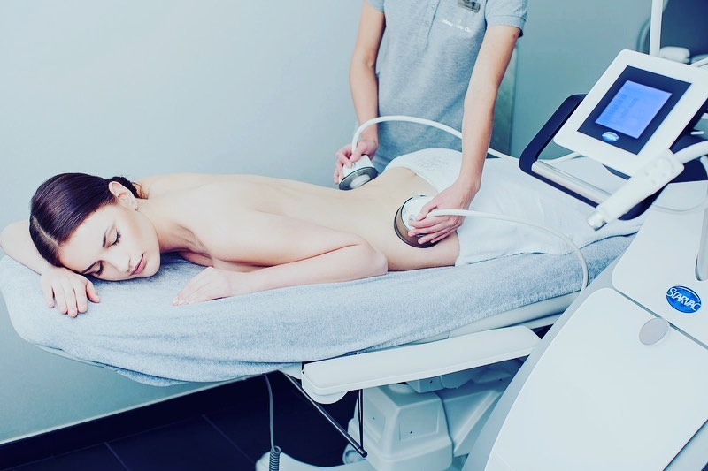 starvac anti cellulite treatment Teddington Salon