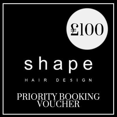 £50 Priority Gift Voucher