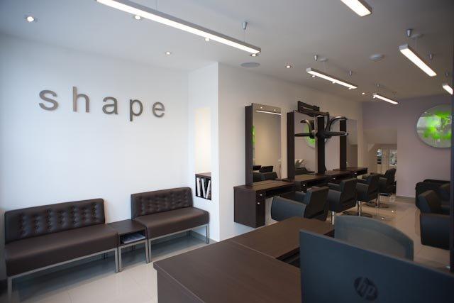 Shape Hair Design Teddington Salon 2