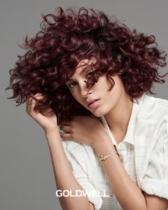 natural curly hair shape hair design teddington