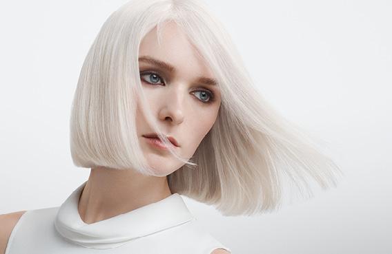 Platinum Blonde Teddington
