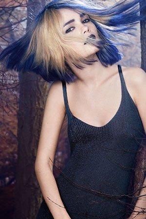 Beautiful Festival Hairstyles at Shape Hair Salon in Teddington