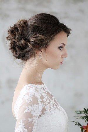Beautiful Wedding Hairstyle Ideas at Shape Hair & Beauty Salon in Teddington
