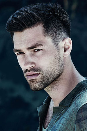 Men S Hairstyle Trends Hair Salon Teddington